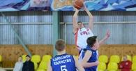 БК «Тамбов-2» набирает игроков в команду