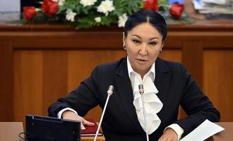 Выпускницу Мичуринского университета назначили вице-премьер-министром Кыргызстана