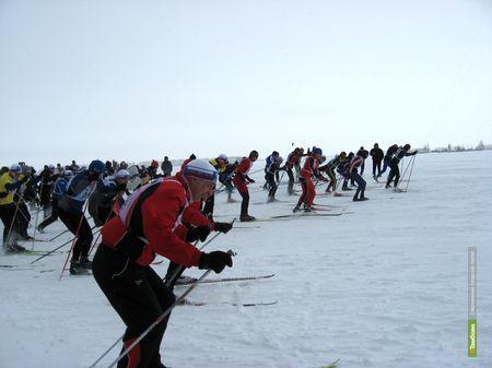 Тамбовские лыжники стали призёрами «Специальной Олимпиады»