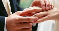 Тамбовчане стали разводиться чаще, чем жениться