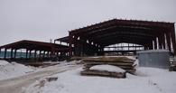На строительство тамбовского Центра единоборств выделили 200 миллионов рублей