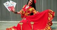 Тамбовские танцоры привезли медали с Всероссийского фестиваля