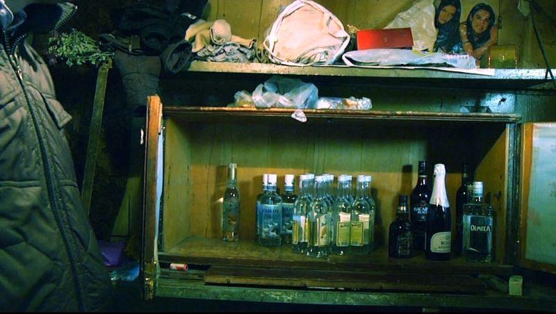 Тамбовские полицейские провели антиалкогольный рейд