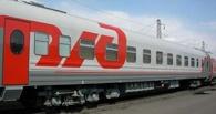 Через Тамбов снова стал курсировать поезд «Камышин-Москва»