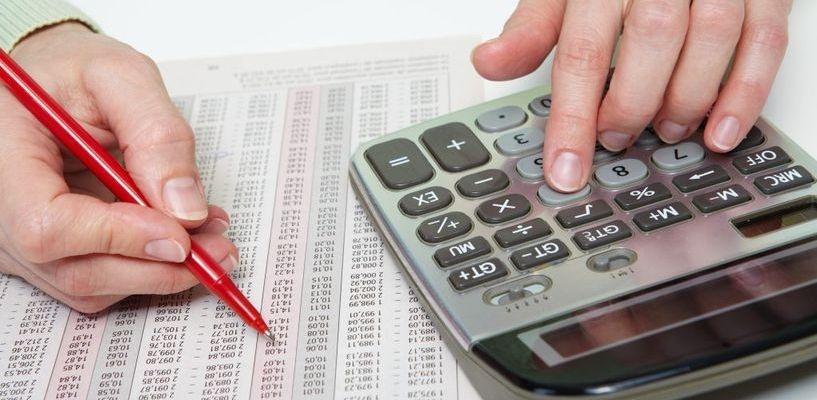 Среднестатистический тамбовский заемщик платит банку 12 тысяч рублей ежемесячно