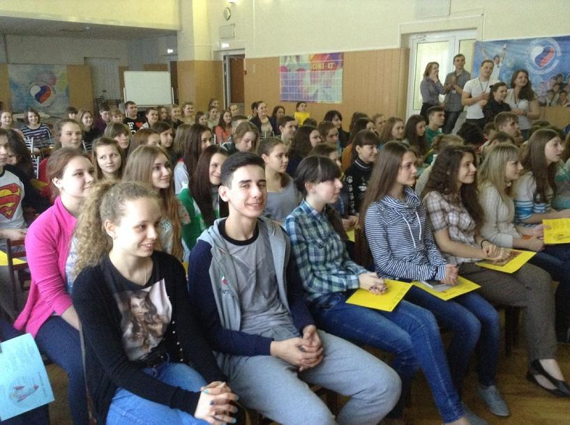 Зимняя Ассамблея СДО открылась