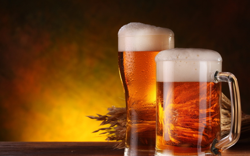 Пейте чай: цена на пиво в России достигла 17-летнего максимума