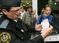 За просроченные штрафы не будут тормозить на границе