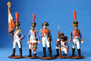 Ректор ТГУ покажет тамбовчанам своих оловянных солдатиков