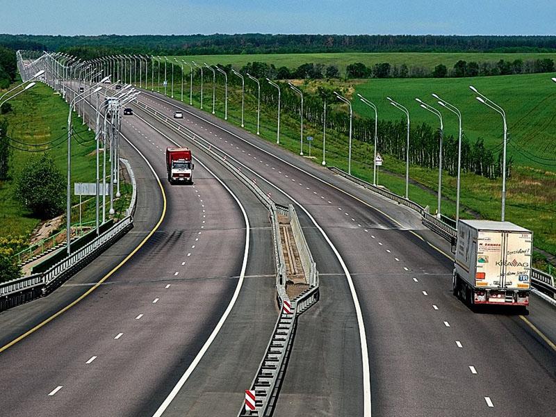 По территории Тамбовщины пройдёт современный «Шёлковый путь»