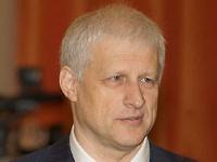 Футбольные болельщики требуют отставки Фурсенко