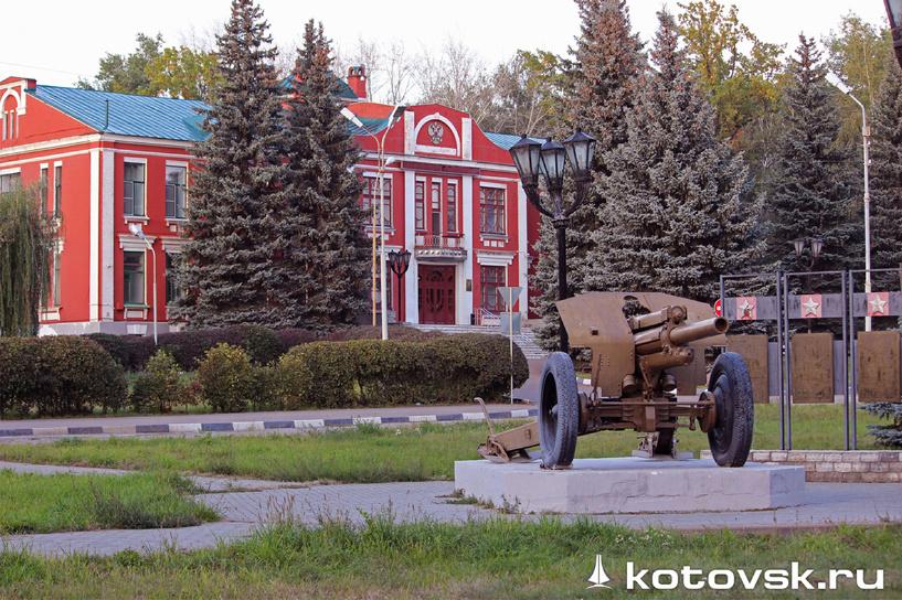Котовск получил звание моногорода