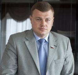 Александр Никитин останется лидером тамбовских единороссов