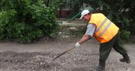 Из Тамбова вывезли 125 тонн мусора
