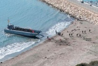 На Кипре взорвалась военная база