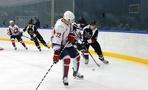 ХК «Тамбов» обыграл «Мордовию» на домашнем льду