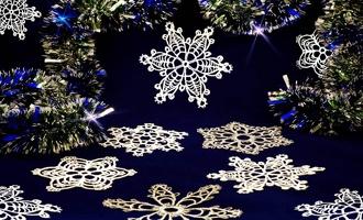 «Фестиваль снежинок»: желания тамбовчан мгновенно доставят Деду Морозу