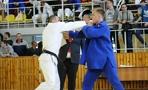 Тамбовчане завоевали пять медалей на турнире по дзюдо