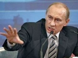 Владимир Путин дал задание внести коррективы в работу тамбовских органов власти