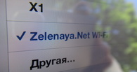 Компания «Зеленая точка» ввела авторизацию доступа к публичной беспроводной сети