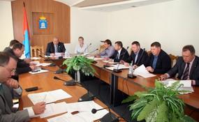 Областная Дума в текущем году планирует привлечь 100 млрд рублей инвестиций