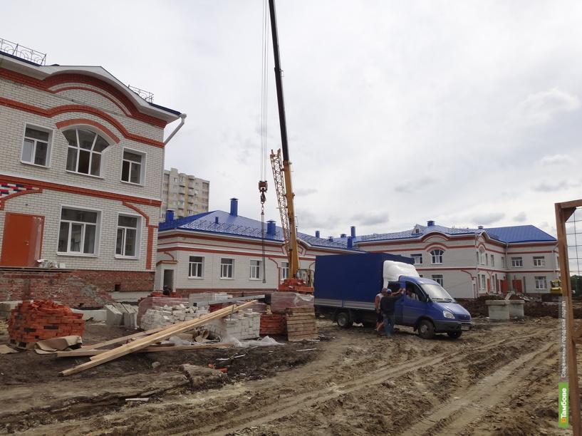 Жители Притамбовья получили 15 миллионов рублей на приобретение жилья