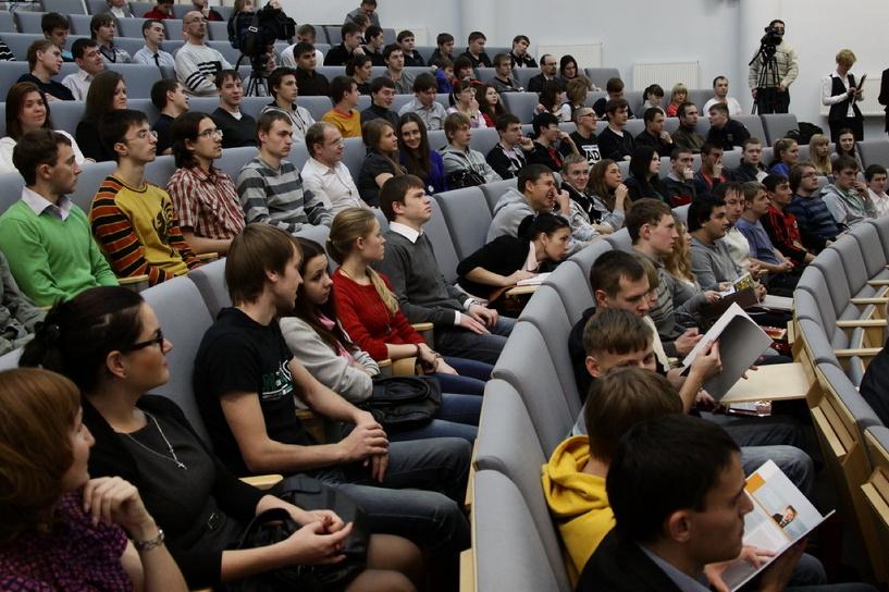 Оценивать эффективность вузов будут студенты
