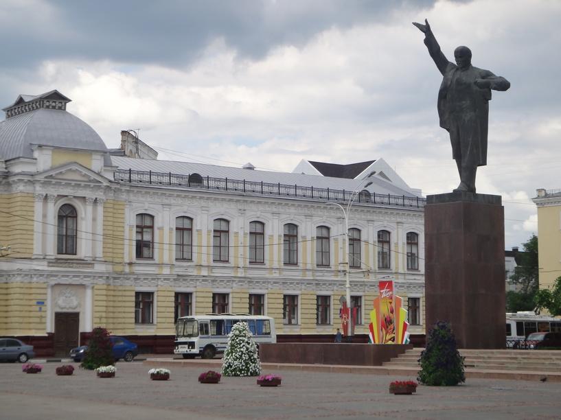 Объекты культурного наследия Тамбовщины объединят в одном каталоге