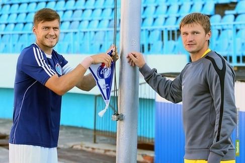 За «Тамбов» будет выступать бывший игрок бельгийского «Андерлехта»