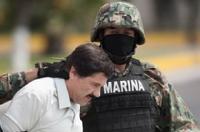 В Мексике арестовали богатейшего наркобарона «коротышку»
