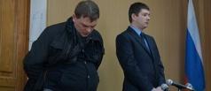 Дмитрия Горденкова отправили в тюрьму почти на восемь лет