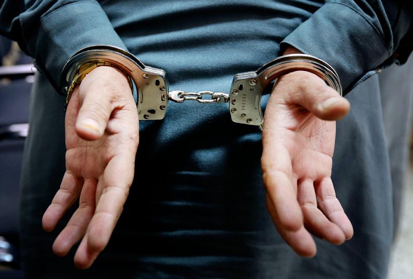 Тамбовчанин «загремел» на 15 суток за неуплату штрафа