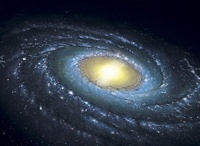 Ученые спрогнозировали столкновение вселенского масштаба