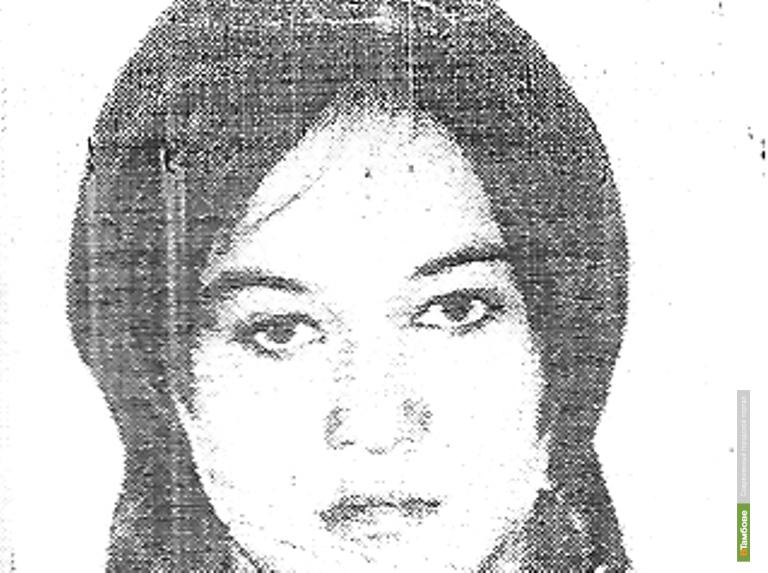 В Рассказово пропала 16-летняя девушка