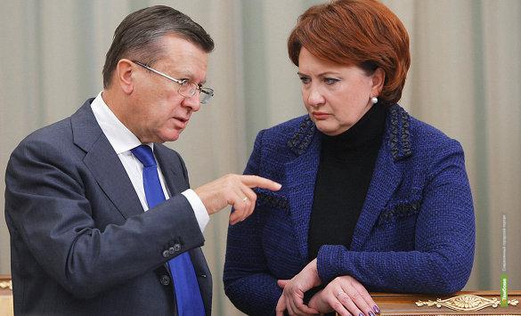 Тамбовским аграриям подкинут больше миллиарда рублей