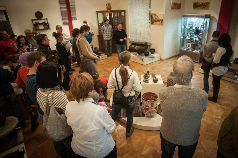 На Тамбовщине запустили 6-летний музейный марафон