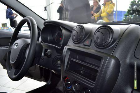 Тамбовщина вошла в топ-50 по объемам продаж новых авто