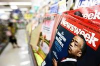 Американский Newsweek вернет печатную версию