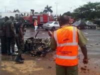 Рождественскую службу в столице Нигерии прервал теракт