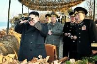 Южная Корея просит Россию и Китай утихомирить северного соседа