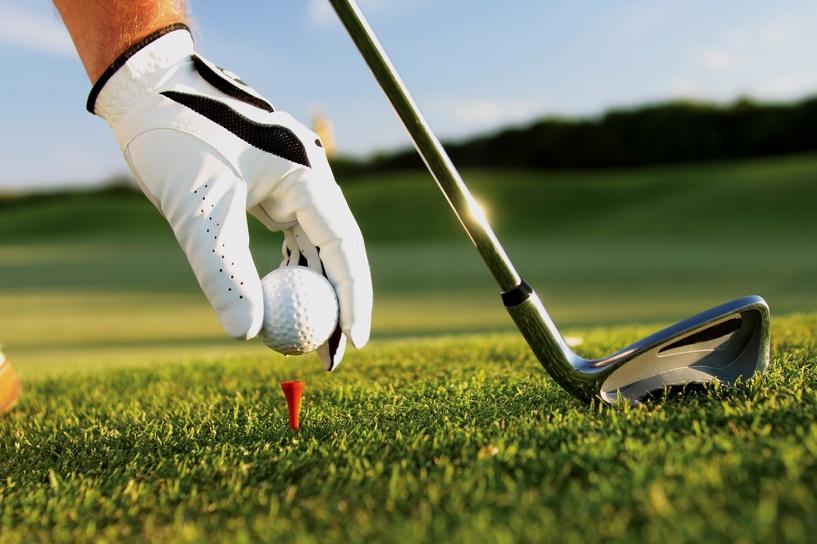 «Лунка за раз»: в российских школах обучат играть в гольф