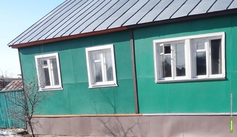 Жителей Нижегородской области подозревают в разбойном нападении на пожилую тамбовчанку