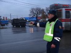 В ходе рейда автоинспекторы поймали 7 тамбовчан, нарушавших правила перевозки детей