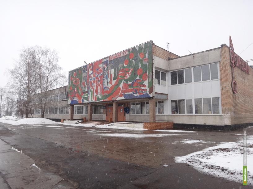 В Тамбове может остаться один автовокзал