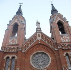 В тамбовском римско-католическом храме дадут концерт