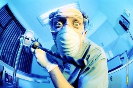 Тамбовские медики стали чаще грубить пациентам