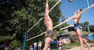 В Мучкапе пройдут ежегодные соревнования по пляжному волейболу