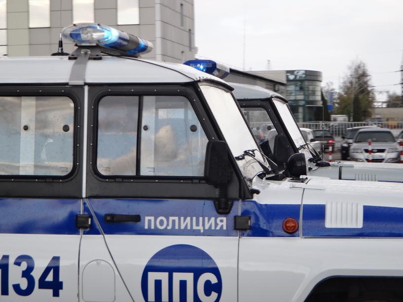 Тамбовчанка избила сотрудника полиции