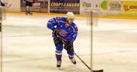 ХК «Тамбов» вновь уступил соперникам из Смоленска