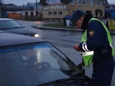 Житель Ржаксинского района уплатил за сына 23 штрафа